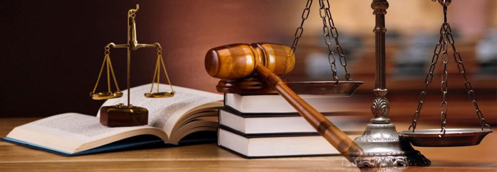 Legal Firm Sharjah
